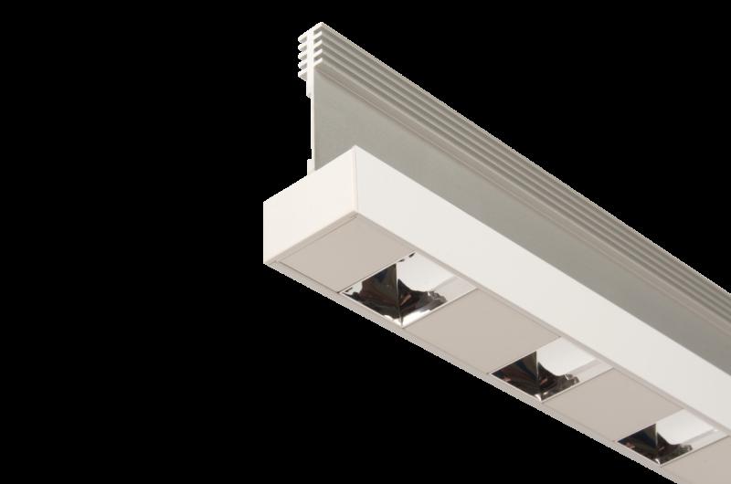 T-BAR LED™ Cut-Off Reflector