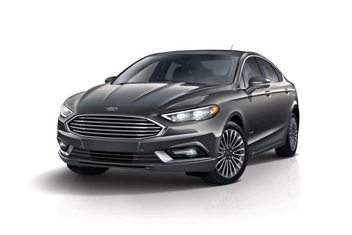 Hybrid Cars - Reviews & Pricing on New Hybrid Cars | Edmunds