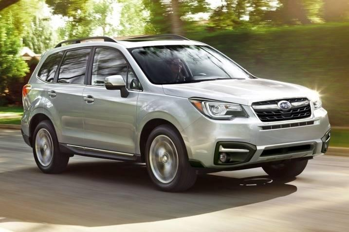 Crossovers - Reviews & Pricing on New Crossovers | Edmunds