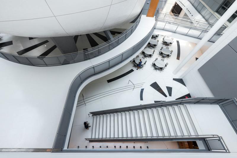 Terrazzo Floors Bring History to Life - gb&d