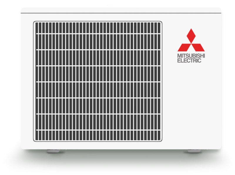 Single-Zone Cooling Outdoor Units