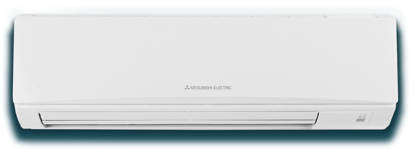 Wall-Mounted Ductless Indoor Unit
