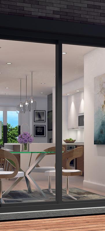 Beautiful Renderings - InventDev – Real Estate Visualization. Re-invented.