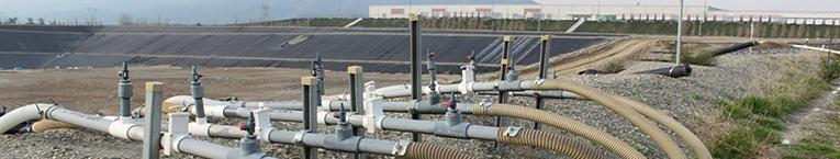 Landfill Gas, Landfill Gas to Energy, Landfill Methane | SCS Engineers