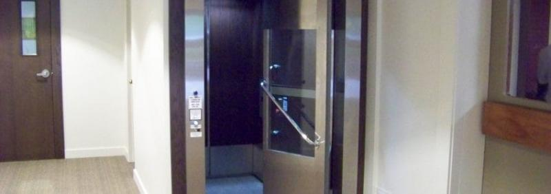 Commercial Traction Lift   CT Lifts   Commercial Elevators