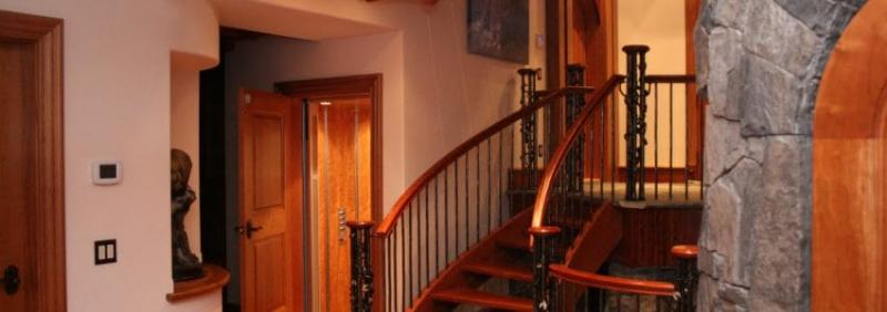 Crystal Home Elevators | Residential Elevators Company