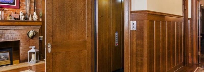 Stratus Home Elevator | Residential Elevator Company