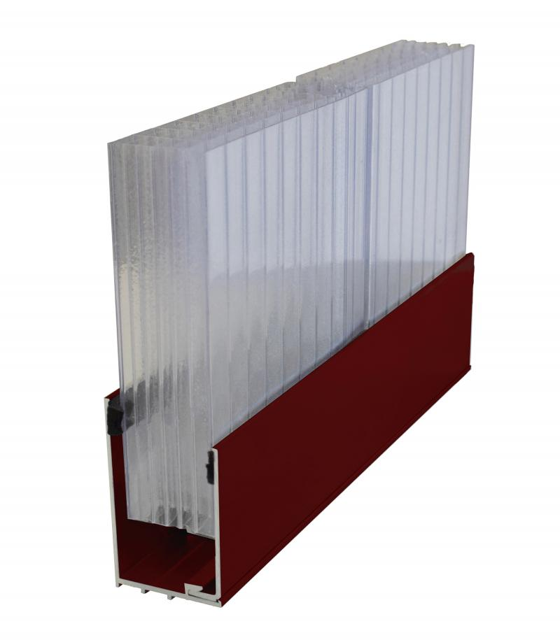 IlluminPC™ Polycarbonate Multiwall Systems