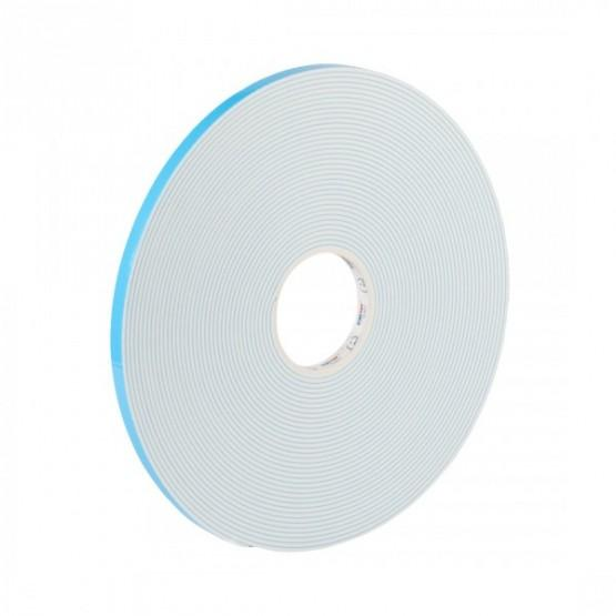 "GL-N0708 1/8"" Double Sided Foam Glazing Tape w/ Acrylic Adhesive"