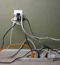 Advanced Power Strips   NEEP