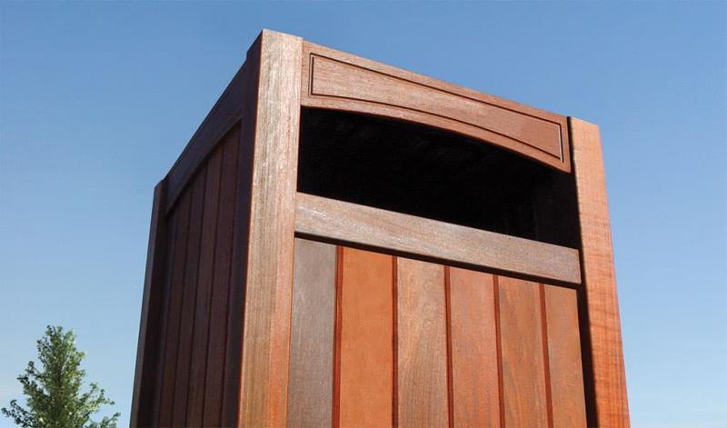 Rinowood™ | FSC-certified Lumber