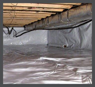 Your Complete Solution to Crawl Space Encapsulation | StegoCrawl