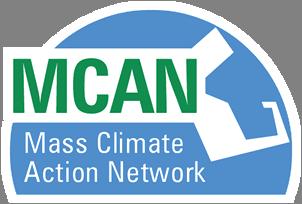 Grassroots Media Team - Massachusetts Climate Action Network