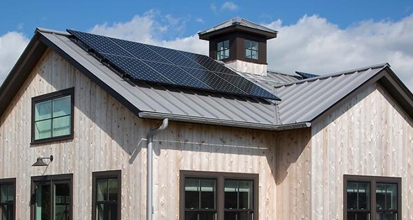 Solar Ready Roofing | ATAS International