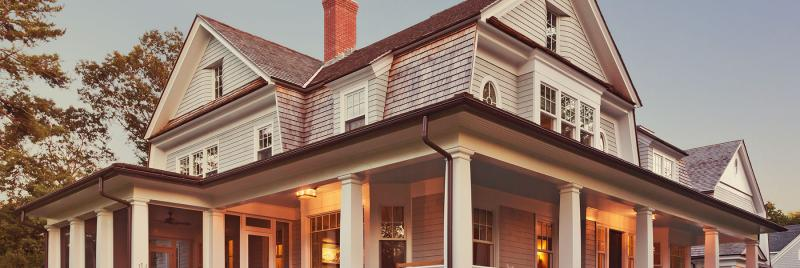LIFESPAN® Solid Select - Exterior Trim | Timber Trading Group