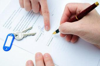 Refinance and Resale