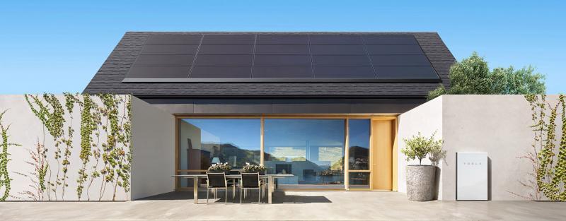 Solar Panels | Tesla