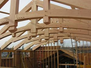 South County Post & Beam, Inc -