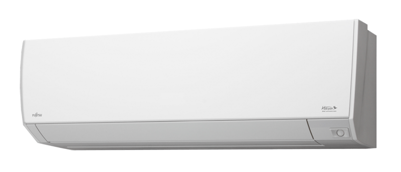 Built-in Wi-Fi Highest SEER: Wall Mounted - Halcyon™ SINGLE-ROOM MINI-SPLIT SYSTEMS - Residential - FUJITSU GENERAL United States & Canada