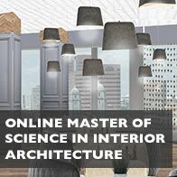 School of Interior Architecture- Boston Architectural College