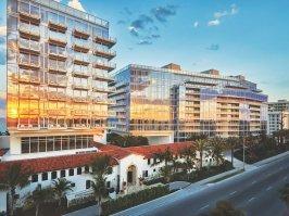 Oceanfront-Oceanside Hotels & Resorts | Ocean Home Magazine