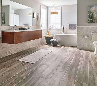 Flooring Tiles - Porcelain, Ceramic, and Natural Stone Tiles