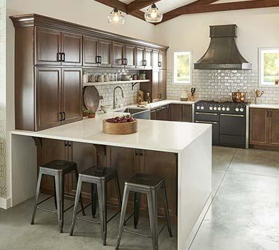 Countertops   Granite, Quartz, and More - Full Size and Prefabricated Slabs