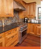 Manufacturer of Components for Kitchen and Bath Cabinetry : Woodcraft Industries