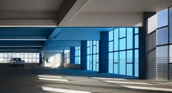 3000 Series Translucent Wall