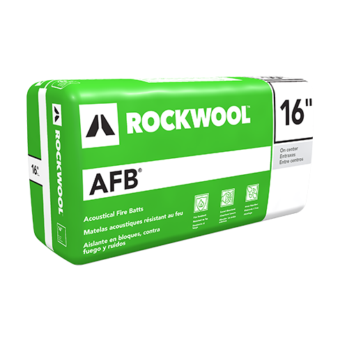 ROCKWOOL AFB®