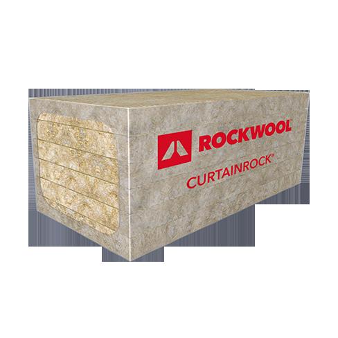 ROCKWOOL CURTAINROCK®