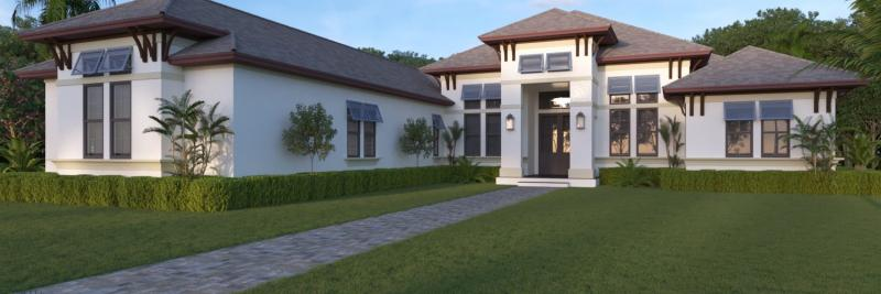 3D Architectural Visualization   3D Rendering Services Virginia