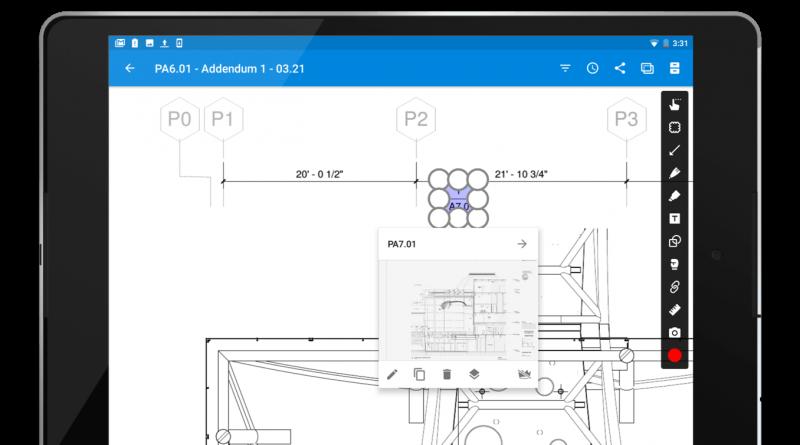 Smart Plan Viewer | PlanGrid