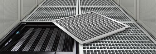 Airflow Panels & Controls | Tate | Kingspan | USA