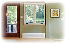 Order Electric Baseboards Online - Runtal Radiators