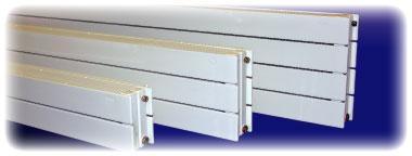 Model Type VLX-2 - Runtal Radiators
