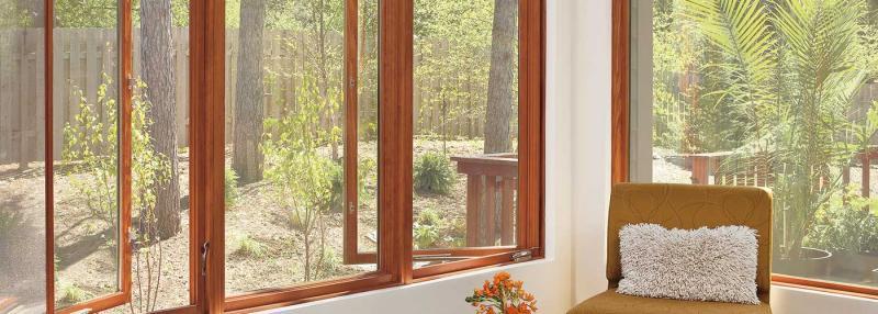 Window & Door Screen Options
