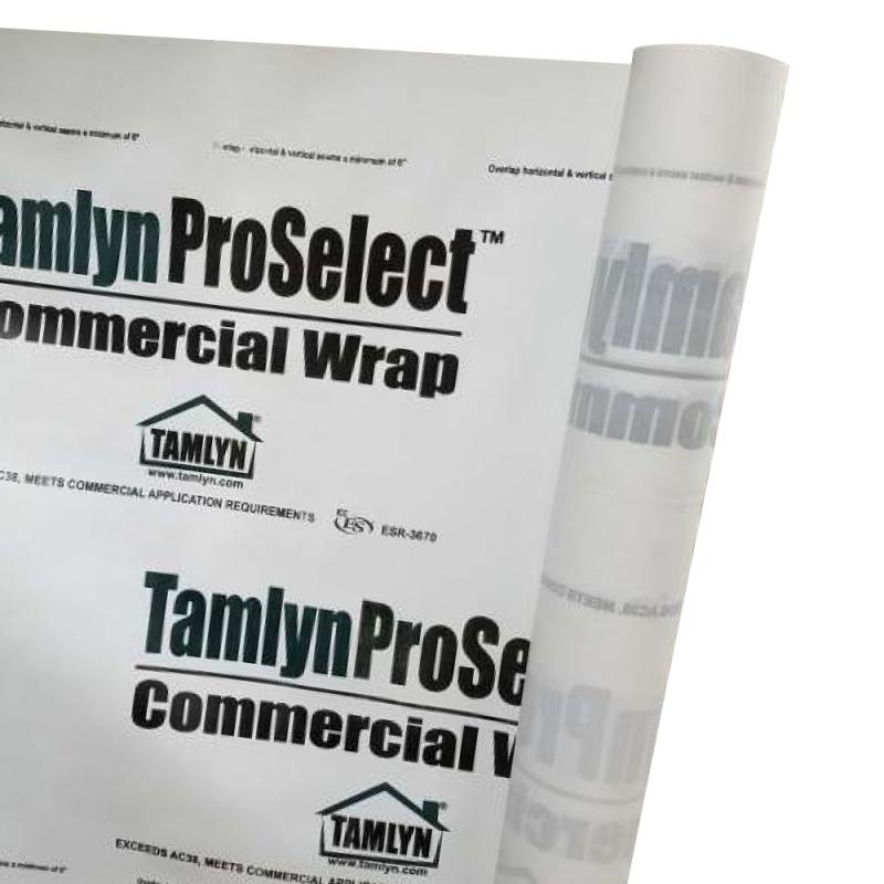 ProSelect™ Commercial Wrap