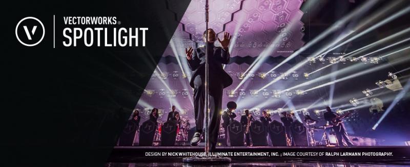 Vectorworks Spotlight Software | Entertainment & Lighting Design | Vectorworks