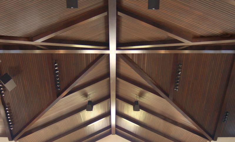 Accent Beams
