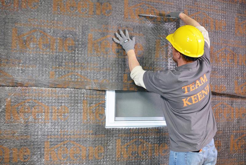 Keene Building Envelope Products