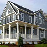 Allura Advanced Technology Fiber Cement Siding | Boston Cedar