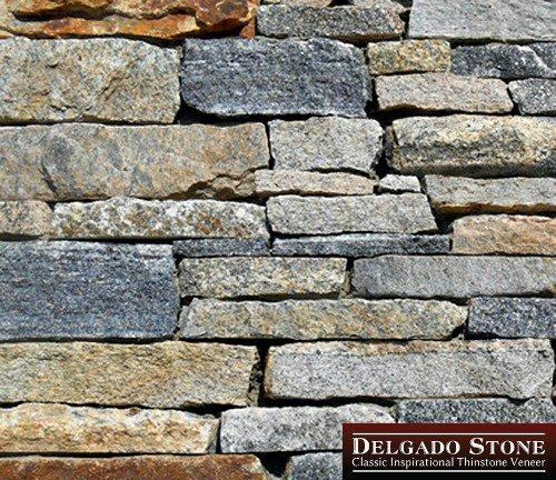 New England Thinstone Veneer