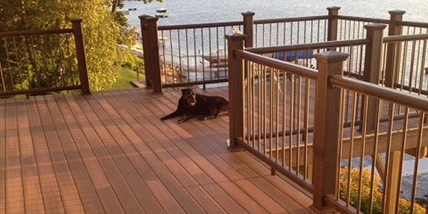 DuraLife™ Decking - Coastal Forest Products