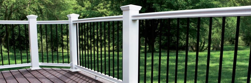 Fairway® Railing - Coastal Forest Products
