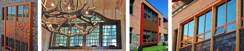 Awnings | Parrett Windows & Doors