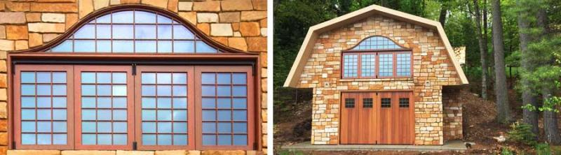 Bi-Fold Window System