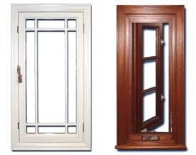 Casements | Parrett Windows & Doors