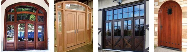 Front Entry | Parrett Windows & Doors