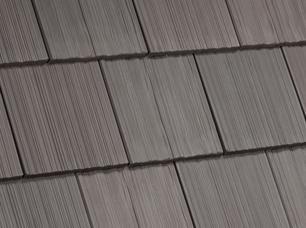 Single Width Shake Roof | Shake Products